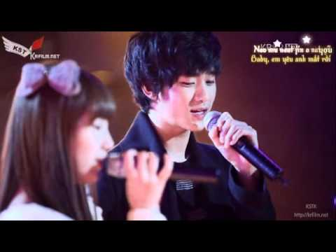 [vietsub] Maybe   Ost Dream High video