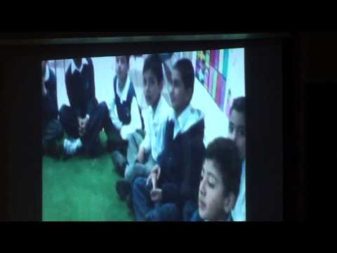 Islamic Foundation School French Assembly 2010 (PART 2)