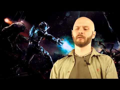Алексей Макаренков о Dead Space 3