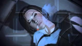 Mass Effect 1&2 - Liara / FemShep -Whataya want from me