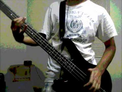 Euphoria Dhoom Pichak Bass Cover