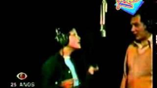 Elis Regina Antonio Carlos Jobim Aguas De Marzo Retro Audio With Edited Music Mpg