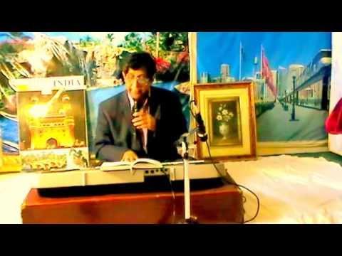 Achha hi huwa dil toot gaya By Khader Khan