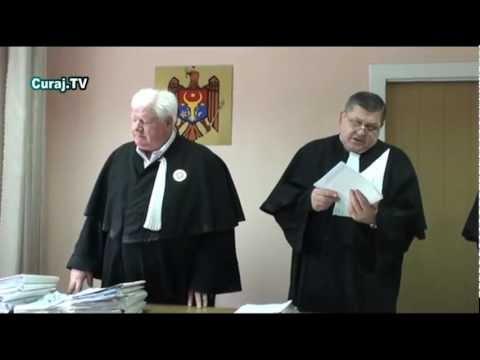 Ce ascund judecătorii?