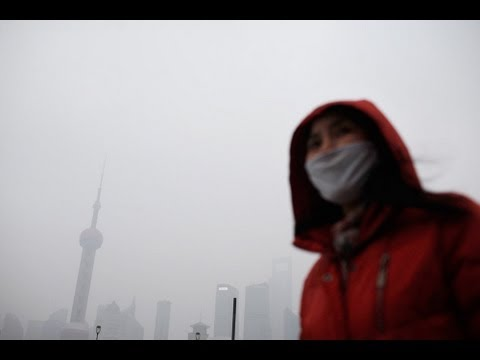 China: Bikes Make a Comeback in the Era of Smog and Traffic (LinkAsia: 1/18/13)