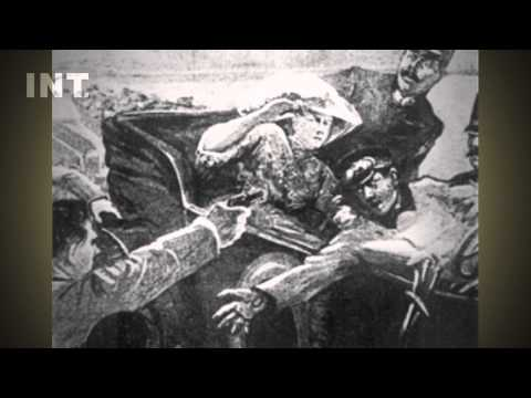 KUEHL'S REELS! - The Assassination of Archduke Franz Ferdinand - Not Filmed!