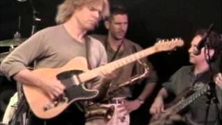 Mike Stern  Bob Berg Band - live at the china club 1991
