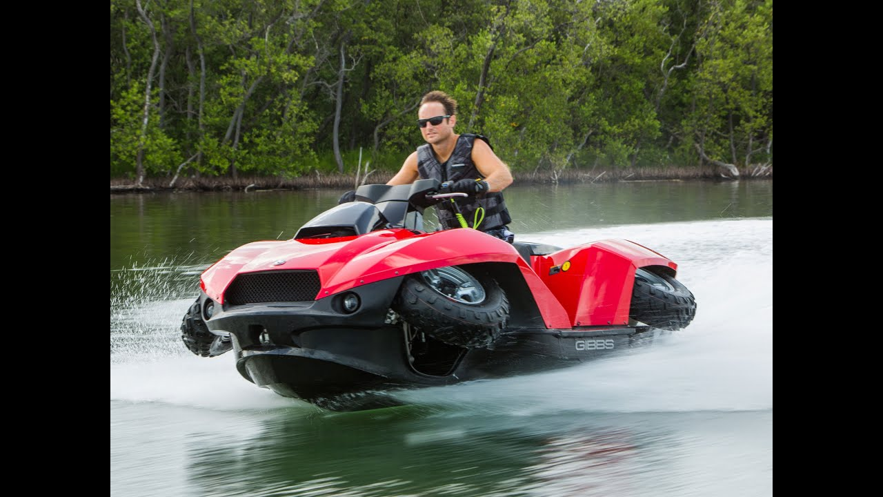 video quadski
