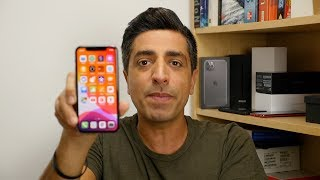 iPhone 11 Pro hands-on review Techblog.gr