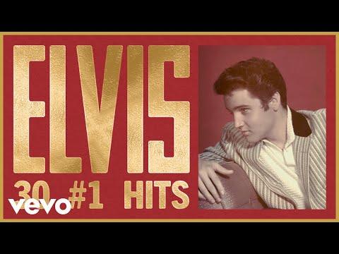 Elvis Presley - In the Ghetto (Audio)