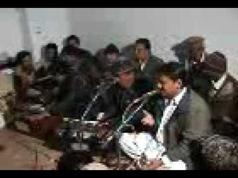 Ghulam Khusro Qadri Qawal(b) Part 3 video