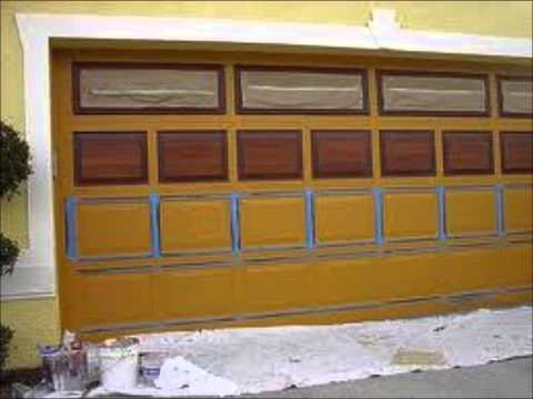 $29 Garage Door Spring Repair Pasadena TX 281-676-3181
