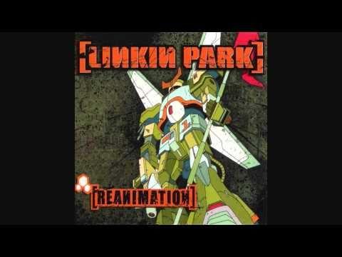 Linkin Park - Rnw@y