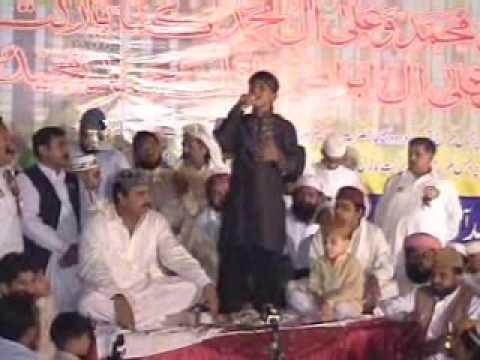 FARHAN ALI QADRI------Balaghal Ula Bi Kamalihi -----(RAWALPINDI...