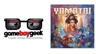 Yamatai Review with the Game Boy Geek