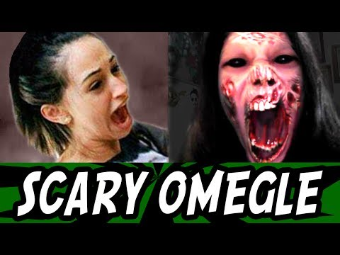 Scary Prank On Omegle 11 - Cat Vs Cat video