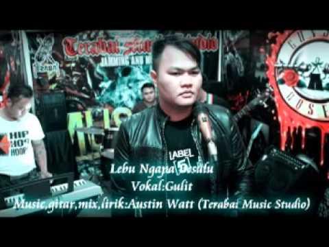 Gulit-lebu Ngapa Besulu (lagu Iban Terbaru 2015) video