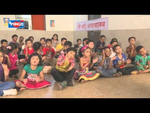 Tum Ho Tum Hi Sai Sab Tum Ho || Sai Song By Vivek Deshmukh & Gautami Kulkarni video