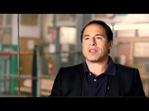 """David O. Russell On """"The Fighter"""""""