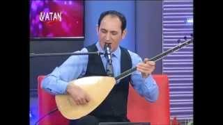 Mehmet Akbulut-Bir Selam Sal-Vatan Tv Sarıtel Programı