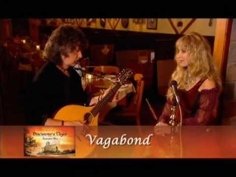 Blackmore's Night, Autumn Sky - Ritchie Blackmore&Candice Night