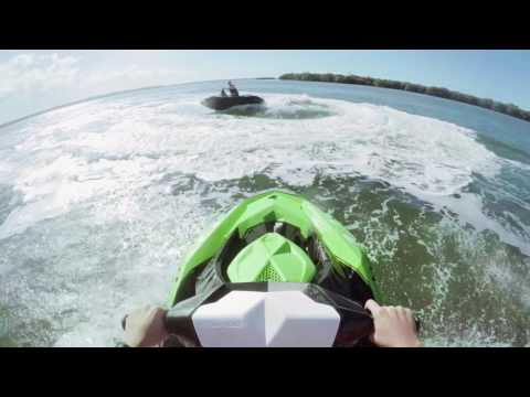 Jet Ski Tours Gold Coast
