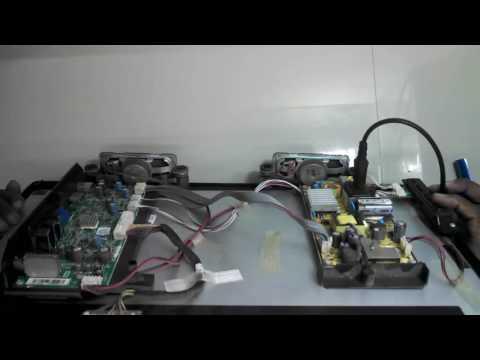 Reparar TV TCL que no Enciende