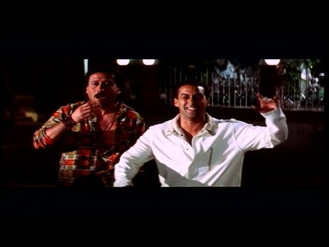 Salman Khan comes Home Fully Drunk (Kahin Pyaar Na Ho jaye)
