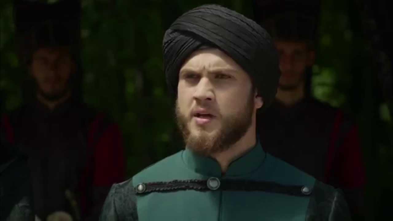 Príncipe Bayaceto hijo de Suleiman Maxresdefault