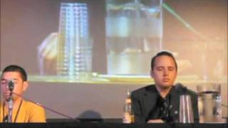2010 The Next HOPE   Informants   Adrian Lamo Part 5