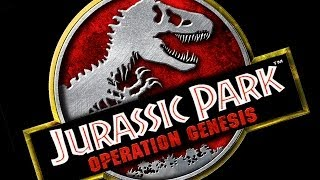 Jurassic Park: Operation Genesis - Trailer (Opening Cinematic)