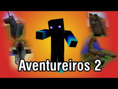 Minecraft: Jarvas E Os Aventureiros 2 Ep#7 Diamante Encontrado :D