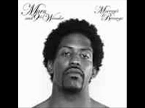 murs-Dark Skinned White Girl