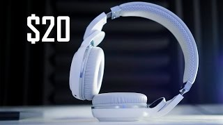 Bluedio T2+ Review (Wireless Headphones)