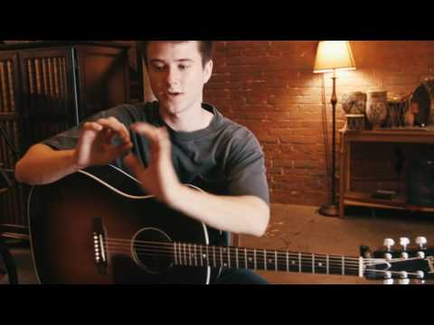 Alec Benjamin - I Built a Friend (The Story Behind the Story)