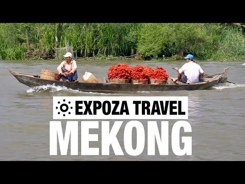 Mekong Delta Vietnam Vacation Travel Video Guide
