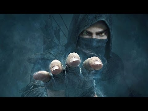 CGR Trailers - THIEF VGX Trailer