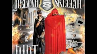 Watch Heltah Skeltah Insane video