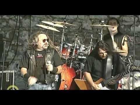Pokolgép - Sitke - 11 Mindhalálig rock and roll
