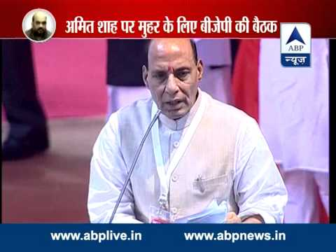 Modi brought our age old dream to realisation: Rajnath Singh