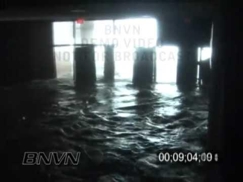 8/29/2005 Hurricane Katrina, Biloxi, Mississippi, Part 5 of 6