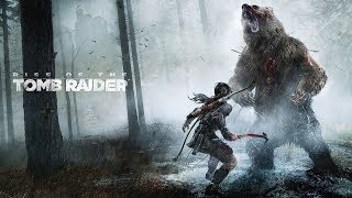 Renegade Game Time - Rise of the Tomb Raider (Can Nic Finish This Tonight?)