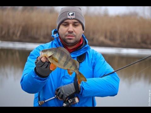 импульс рыбалка