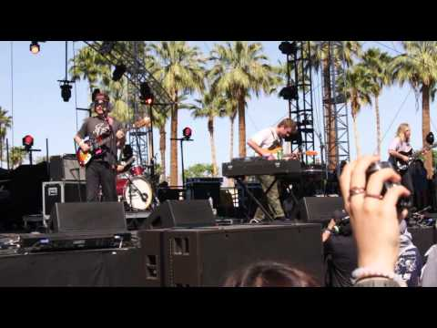 Mac DeMarco - Ode to Viceroy (Coachella)