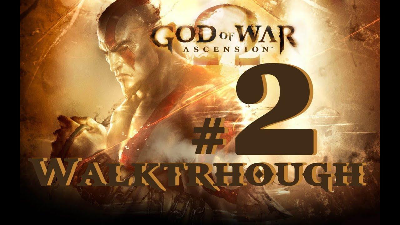 God of War Ascension Walkthrough Parte 17   Alma de Hades