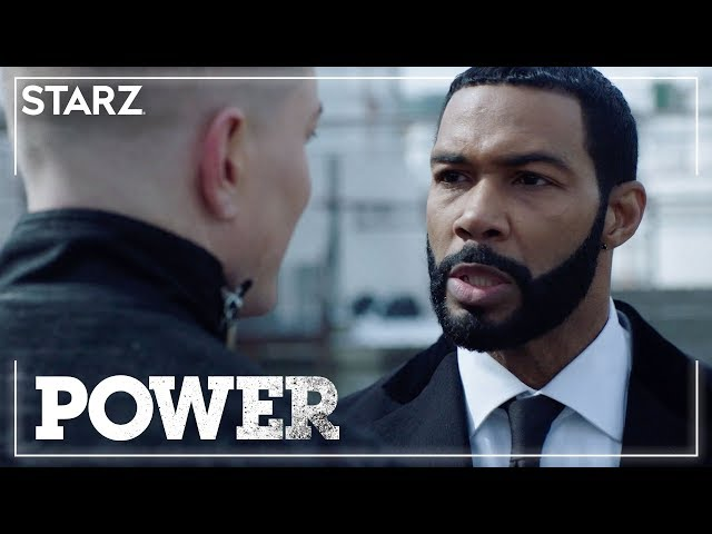 'No One Can Stop Me' Ep. 10 Preview | Power Season 6 | STARZ thumbnail