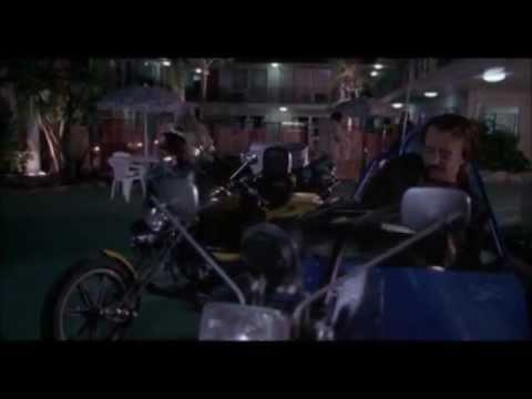 Peter Dinklage in Tiptoes (2003) Part 1 - Maurice & Carol