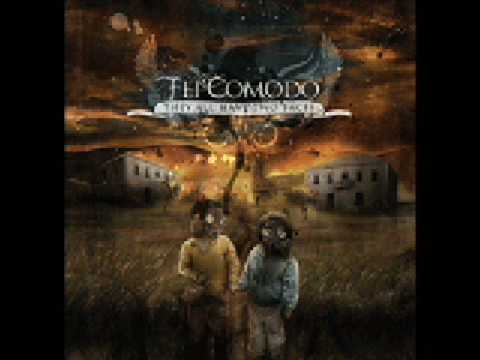 Fei Comodo - The Cost Of Living
