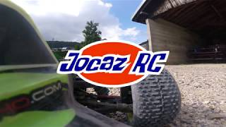 RC Buggy ,Ste-Croix 2018