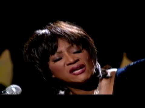 Patti LaBelle  	is listed (or ranked) 47 on the list The Best Female Vocalists Ever
